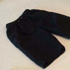 Other - Boys Black Shorts